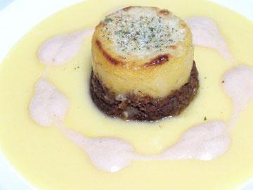 色んなフランス料理の<b>ソース</b> - 多国籍侍