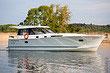 Hausboot Nautika 1300 Masuren Masurische Seenplatte Polen