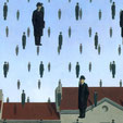 Mostra Magritte Milano