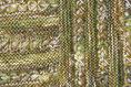 dos agujas, punto peruano chaleco