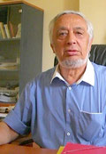 Jean Grazi