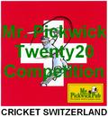 Swiss Cricket Mr. Pickwick T20 Cup