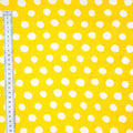 käpynen - dots, gelb - bio-jersey