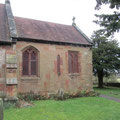 The walls of the chancel were refaced and the windows made good.