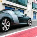 Selber fahren im Sportwagen Audi R8