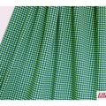 lillestoff - happy dots, grün - bio-jersey