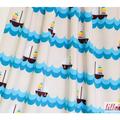 lillestoff - little sailor - bio-jersey