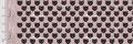 käpynen - wild cats, dusty pink - bio-sommersweat