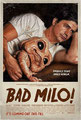 Bad Milo ! (2013/de Jacob Vaughan)