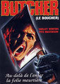 Butcher - Le Boucher (1986/de Vincent J. Privitera)