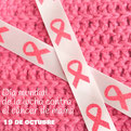 19 de octubre: Día mundial de la lucha contra el cáncer de mama
