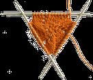 tejiendo con 4 agujas tejiendoperu.com