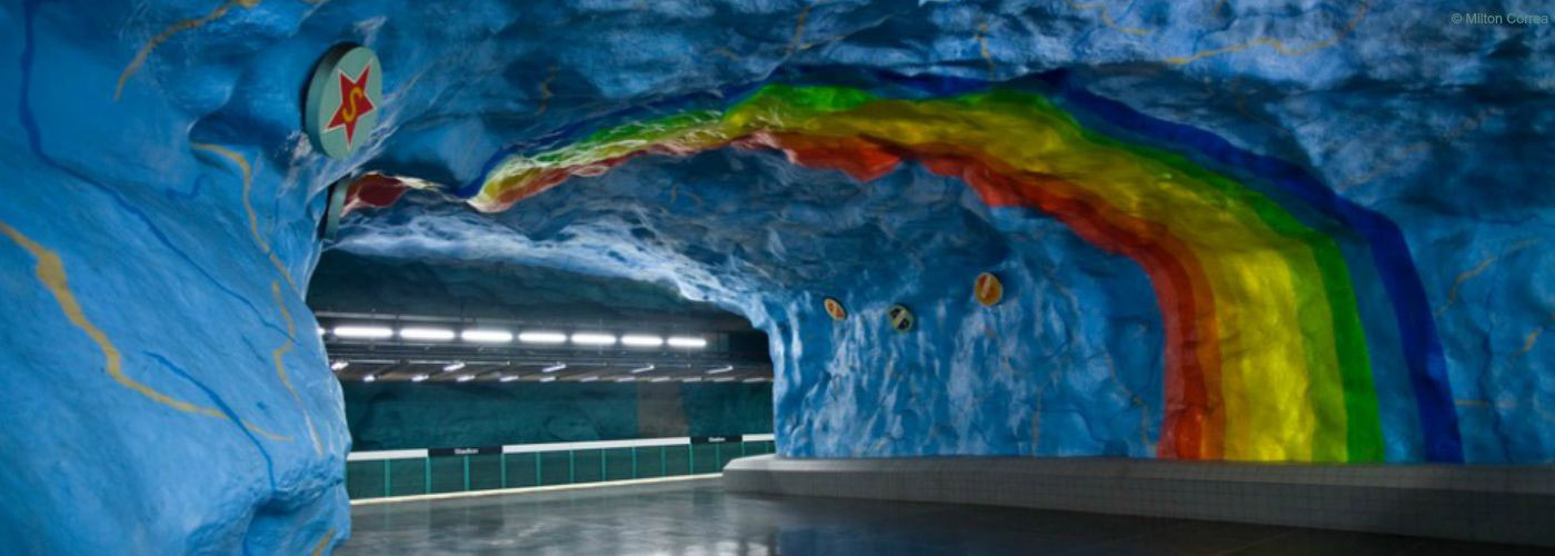 Best subway stations