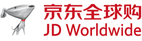 JD Jing Dong Worldwide International China cross-border e-commerce sales