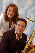Enny & Francesca 2005