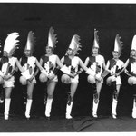 Lombard steppers 1925