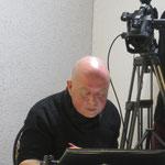 Frédéric Dégranges, Nadejda Tilhou