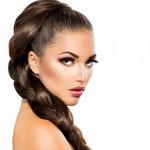 Increíbles peinados y propuestas para tu boda en Cuerna