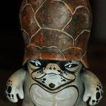 Turtle Trooper by AlexBreak / http://alexbreak-alexbreak.blogspot.de/