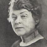 Dr. Bess Mensendieck
