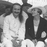Meher Baba's 1937 Birthday in Nasik, India