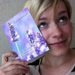 I love lavender! I love France and Van Gogh!