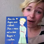 I love the Little Prince! He's the wisest person in the world!