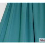 lillestoff - uni meergrün - bio-jersey
