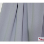 lillestoff - sommersweat grau pastell - biosweat