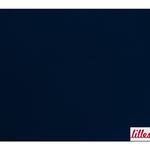 lillestoff - dunkelblau - bio-bündchen
