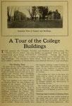 MMC Bulletin tour of college buildings