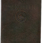 1923 Stoller yearbook