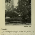 images of campus - Old Main