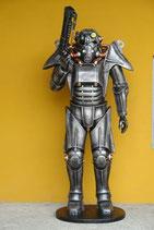 RÉPLICA DE ROBOT GALACTICO | Réplicas de robots