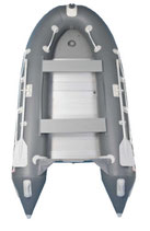 Лодка ПВХ надувная транцевая [модель RX1]
