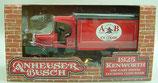 Anheuser Busch Ice Cream 1925 KW truck bank