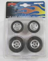 Tire GMP Gasser Wheel Set 1st Issue