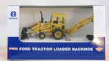Ford 555B Tractor Loader Backhoe 1/64