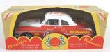 McDonald's Hamburger 1950 Oldsmobile