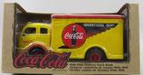 Coca Cola 1949 White COE truck