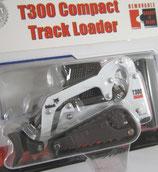 Bobcat T300 Track Loader Skid Steer