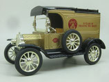 Dairy Queen #6 1913 Ford Model T Bank DQ