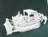 IH TD-25 Crawler w/ Ripper Dozer White