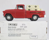 Dairy Queen 1955 Chevy Pickup Truck