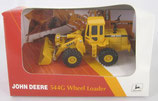 John Deere 544G Wheel Loader Ertl 1/64