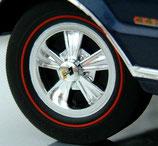 Tire Hurst Oldsmobile 1967 Highway 61