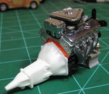 Eng, Chevy 4 Speed Transmission