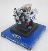 Engine, Ford 427 SOHC Race