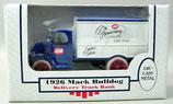 IGA 1926 Mack Truck Bank