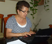 Esperanza Rosas - tejiendoperu.com